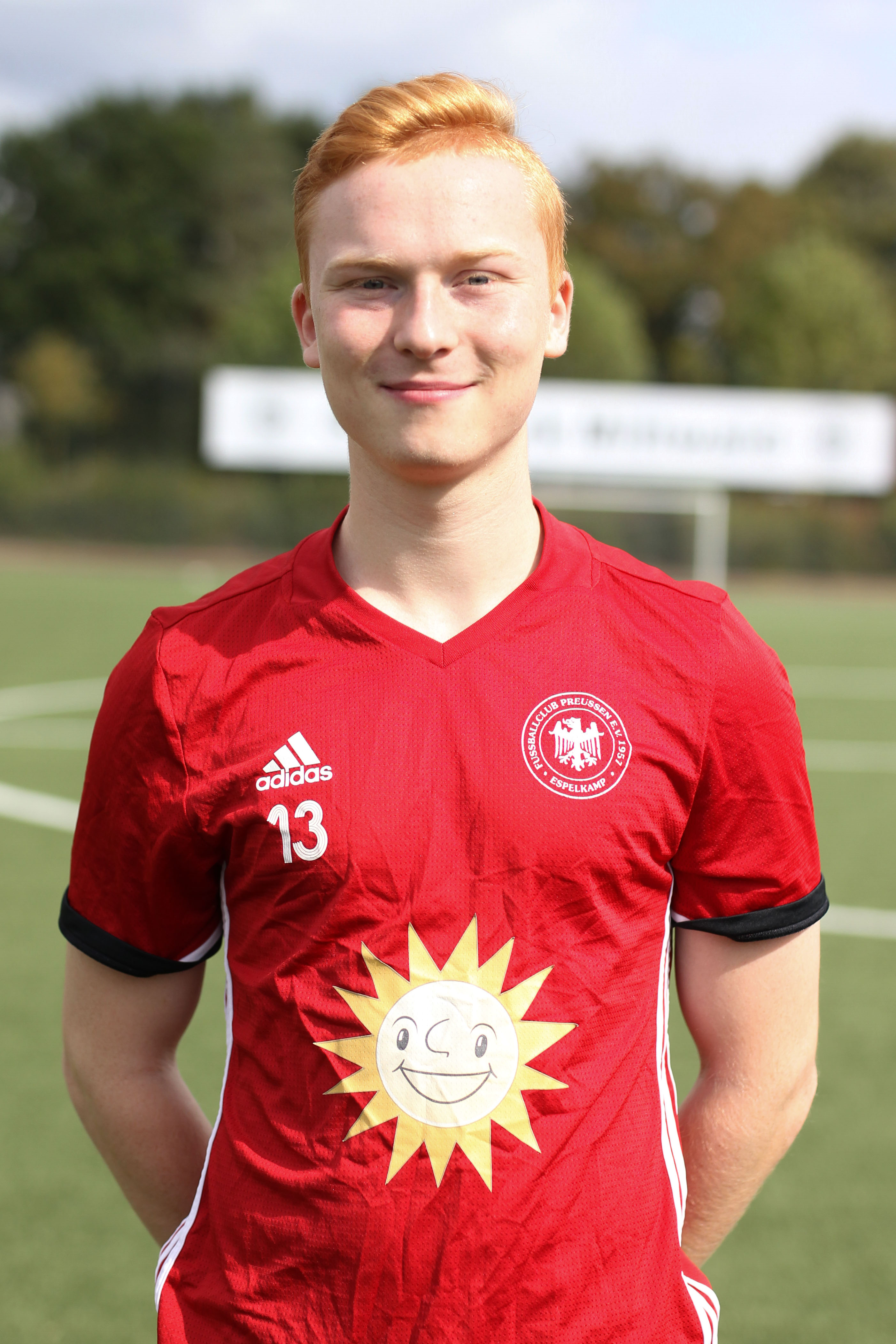 Niels Bodendorfer