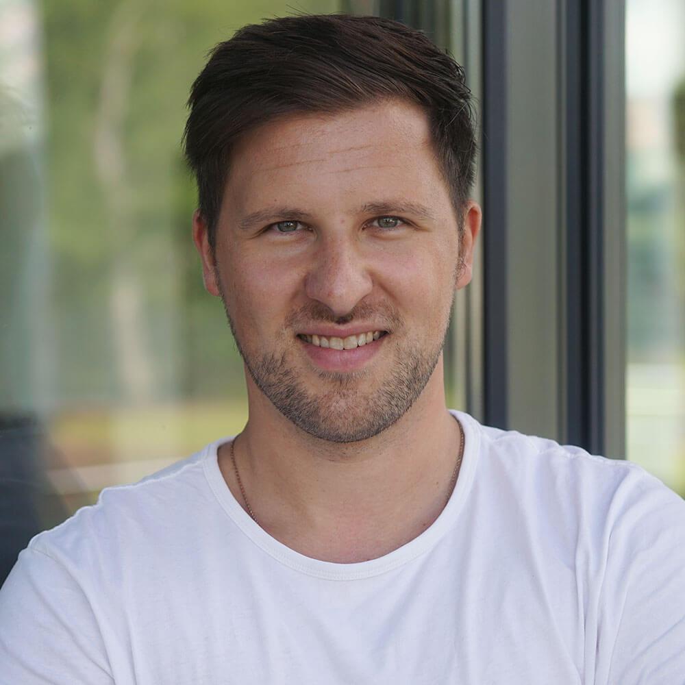 Tobias Jürgens