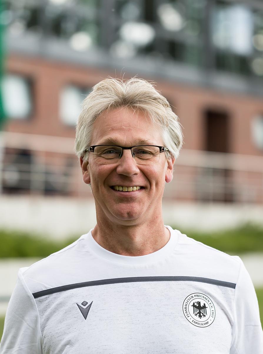 Sven Glatzel