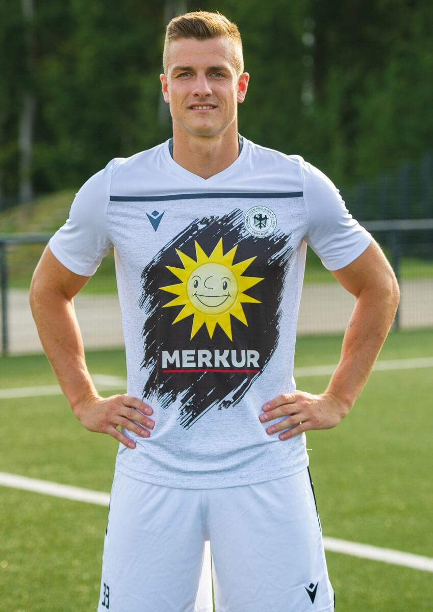 Janik Brosch