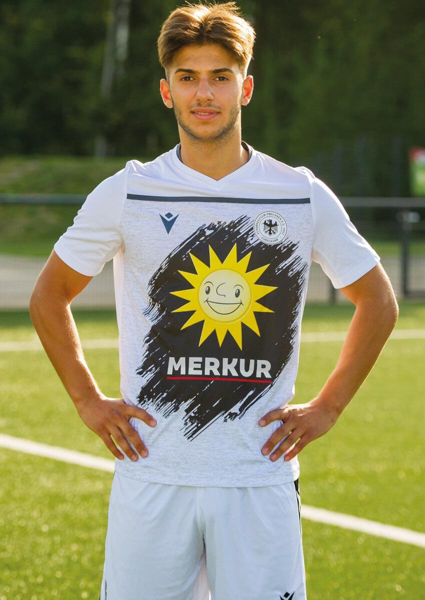 Deljar Omar