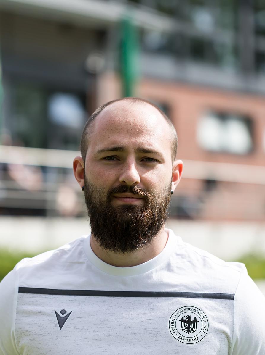 Erick Richter