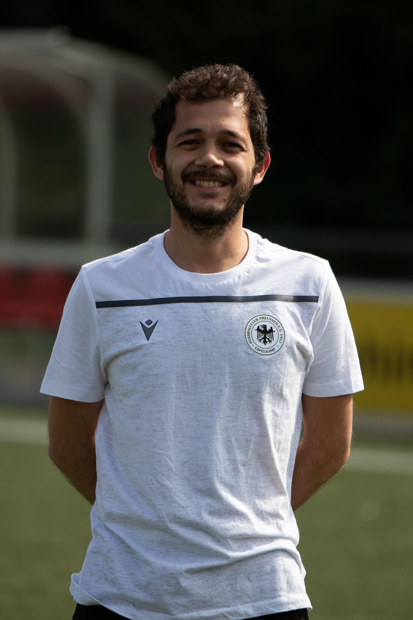 Kazim Sarikaya