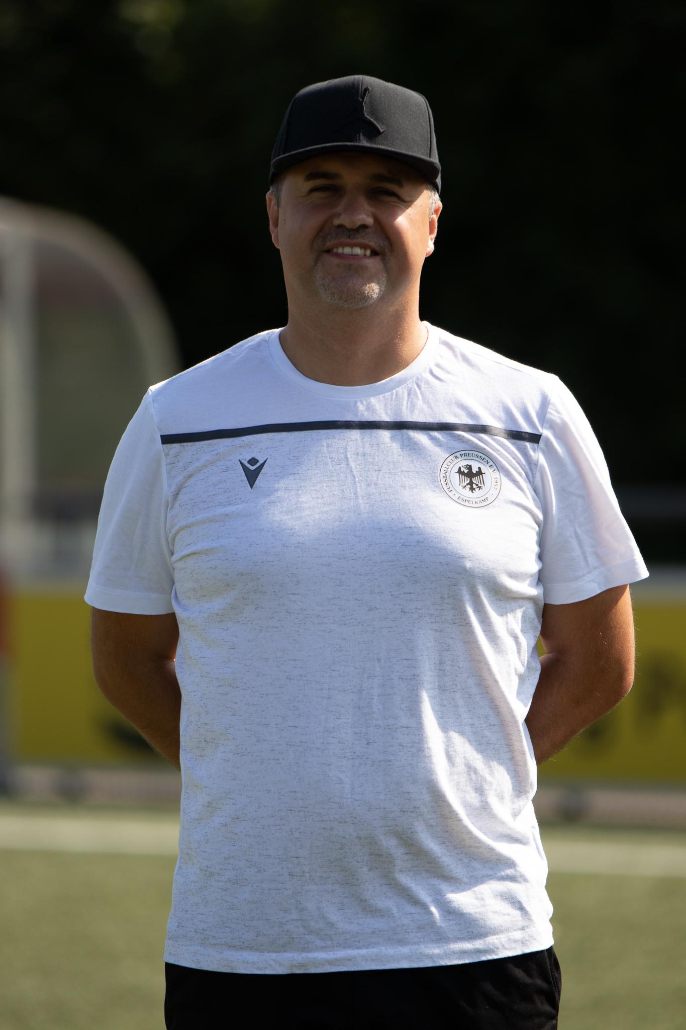 Paul Bondank