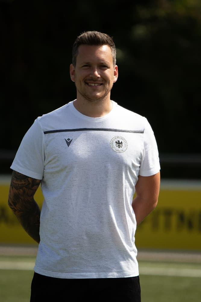Dominik Bokel