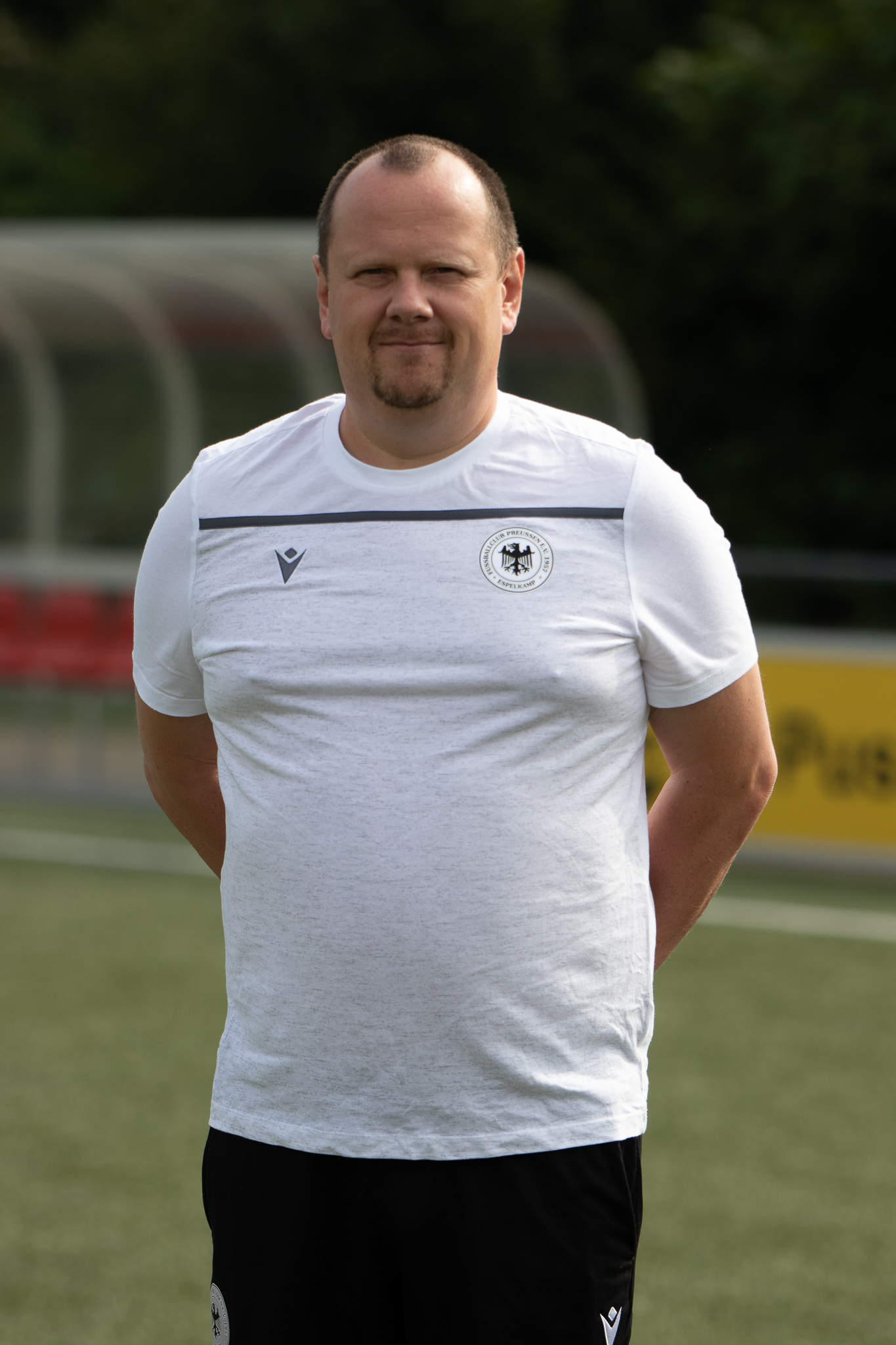 Andreas Dyck